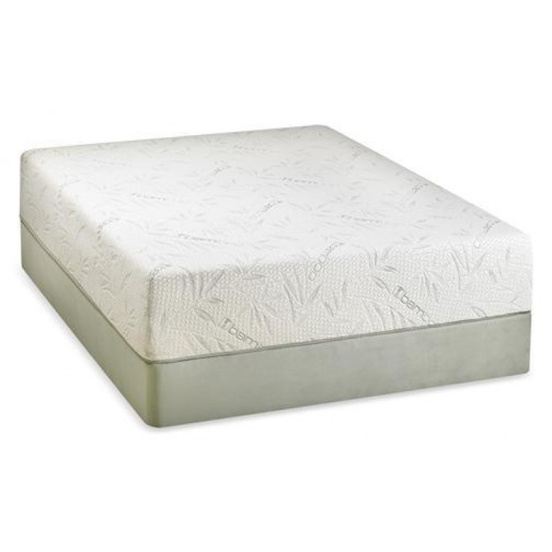 Bamboo queen mattress bamboo products photo Memory foam mattress set