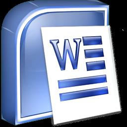 Menyimpan Dokumen di Ms.Word 2007