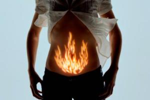 symptoms of gallbladder injury