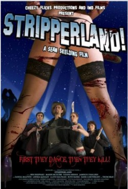 Ver Stripperland (2010) Online