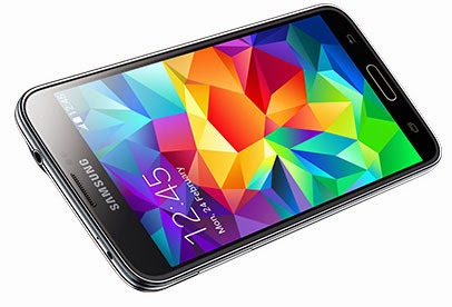 Samsung Galaxy S5 Baru, Harga Spesifikasi HP samsung