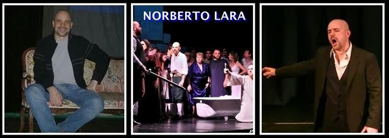 Norberto Lara