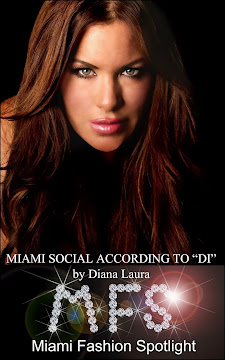 "CELEBRITY COLUMNISTS: Miami Social According to ""Di"""