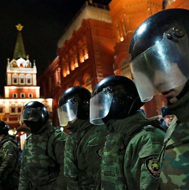 """""""Derradeiro capítulo na repressão sem precedentes contra as organizações não governamentais"""""""