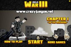 Jugar Word War 3