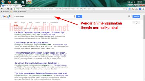 google-sorry-berhasil-dihilangkan