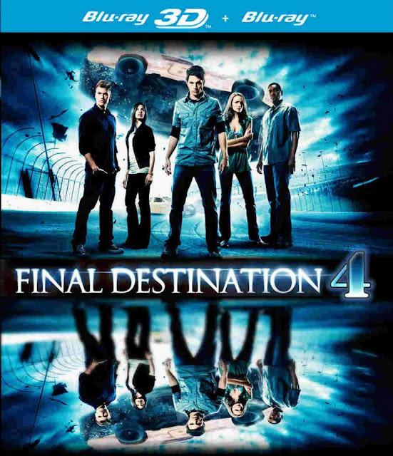 Final destination 4 movie watch