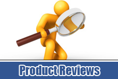 Golf Product Reviews