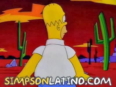 Los Simpson 8x09