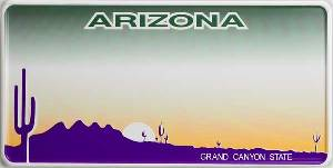 If You Brought A Vehicle From Out Of State It Is The Law That Must Obtain An Arizona Registration And Drivers License Immediately