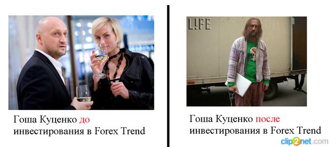 forex-trend, mmcis