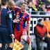 Exame não constata lesão grave, mas Schweinsteiger deve desfalcar o Bayern