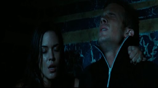 cinema freaks review the unborn 2009