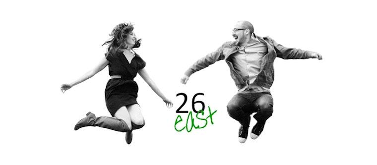 26 east