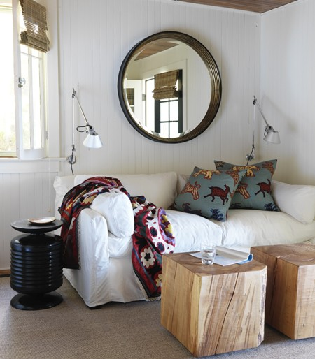 New home interior design storybook cottages for Bunkie interior designs