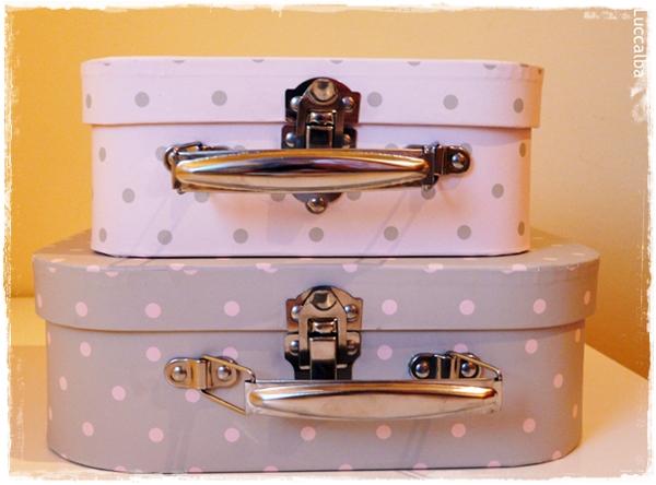 maletas decorativas