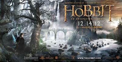 El Hobbit, un viaje inesperado 14 de Diciembre en cines