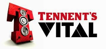 dance acts Tennent's Vital