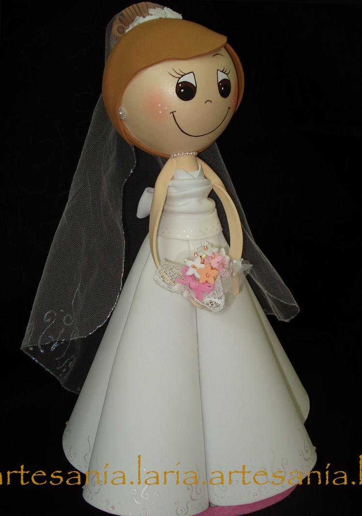 vestido de novia eva novia: