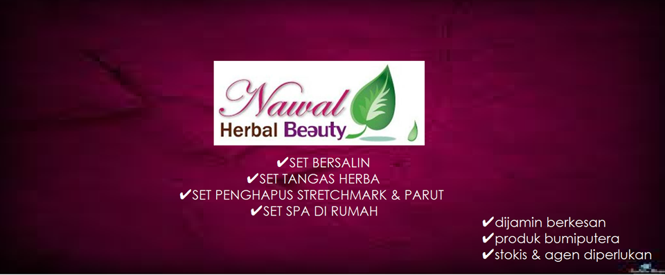 NAWAL HERBAL BEAUTY