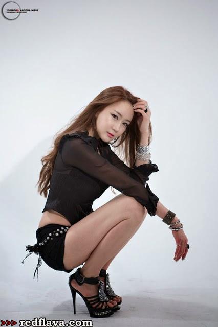 cewek korea imut dulayex blog