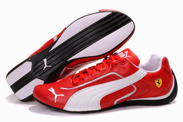 6895 Singulartrendycom Puma Ferrari Collection RY235TK Women