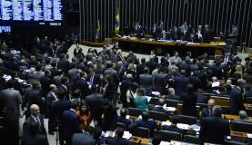 Mantido veto a projetos do fator previdenciário e de isenção do PIS/Cofins