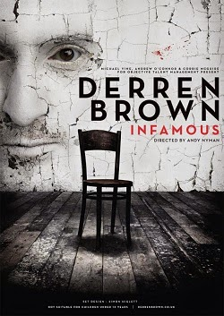 Download Film Derren Brown Infamous (2014)