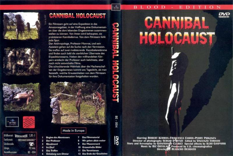 modern cannibals of the wild Cannibals of the old west 6 horrifying modern cannibals 6 more cannibal killers everything you wanted to know about cannibalism but were afraid to ask.