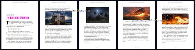 Anteprime dai nuovi e-book, HP e i Doni della Morte