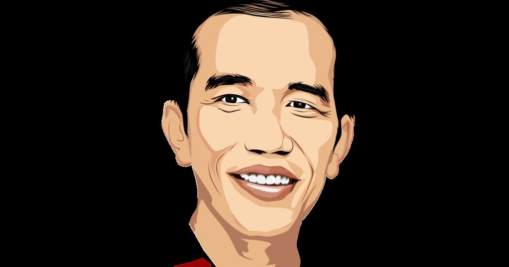 Jokowi: Menanti Keikhlasan Warga DKI Jakarta untuk Indonesia 5-10 Tahun ke Depan