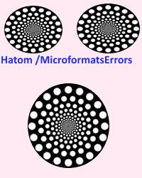How Fix Structured Data hatom / MicroformatsErrors in Blogger