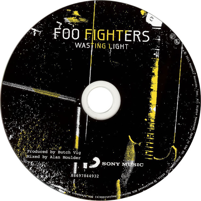 Foo Fighters Wasting Light Download