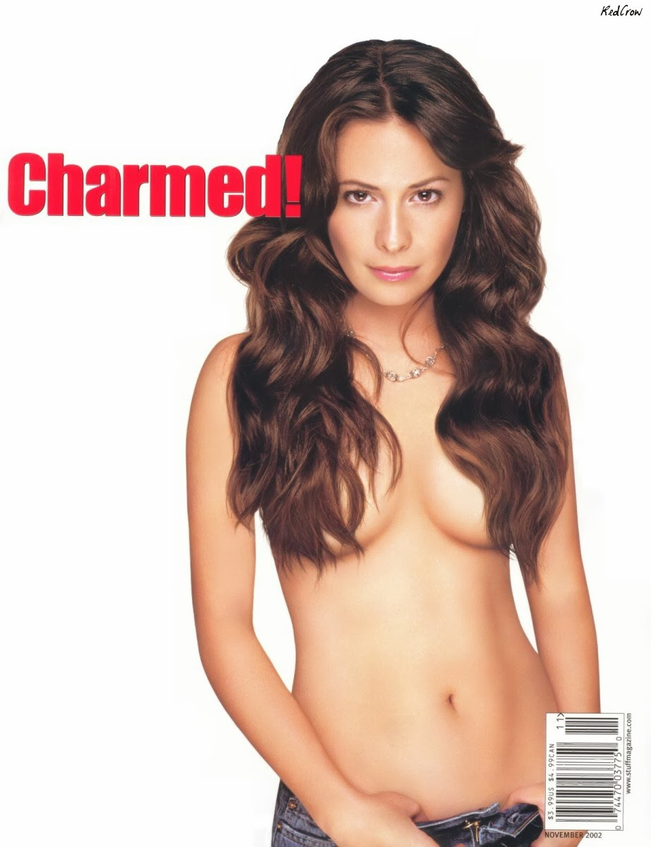holly marie combs nude movie