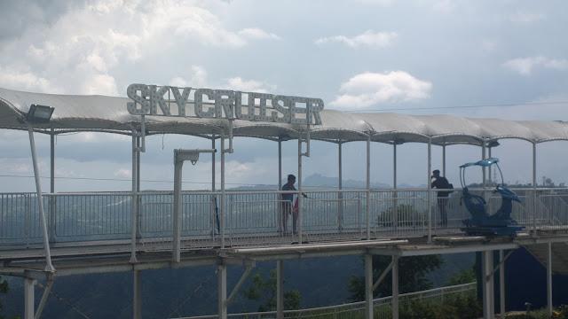 sky cruiser sky ranch tagaytay