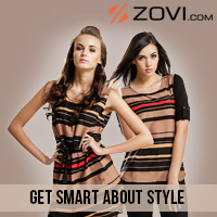 Zovi - The smarter way to style