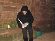 Furness Abbey reading