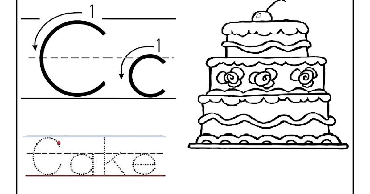 letter c tracing worksheets preschool letter best free printable worksheets. Black Bedroom Furniture Sets. Home Design Ideas