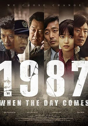Filme 1987 When the Day Comes - Legendado 2018 Torrent