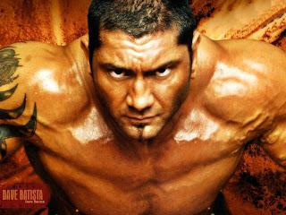 WWE Wallpapers