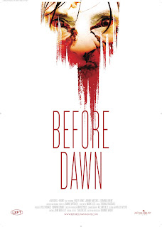 Baixar - Before Dawn + Legenda (2012)