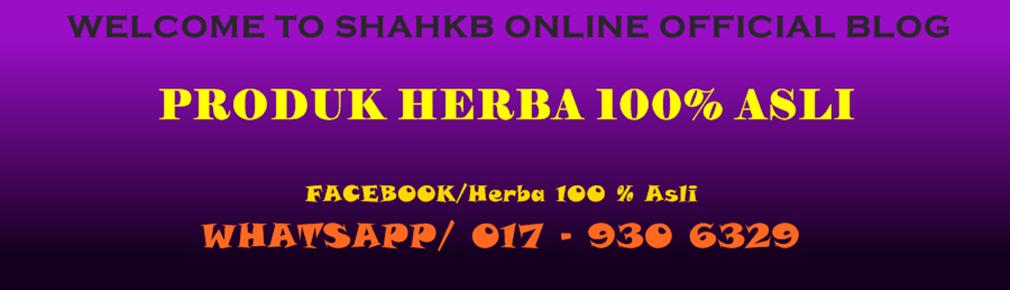 Shahkb Online
