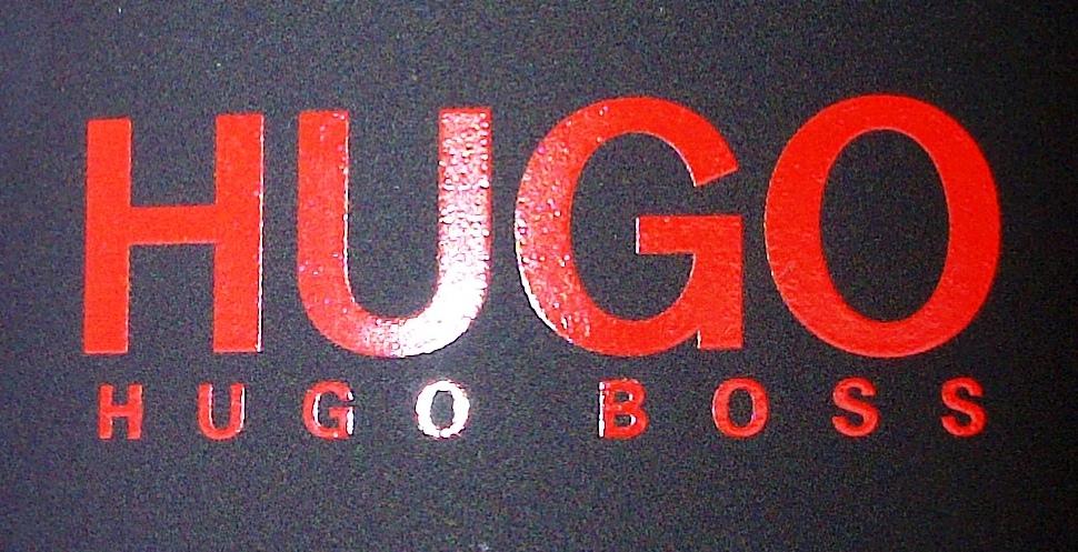 hugo boss orange logo - photo #20