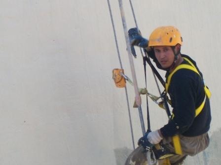 Pintar trabajos con pintura exterior e interior de - Trabajos de pintor en madrid ...