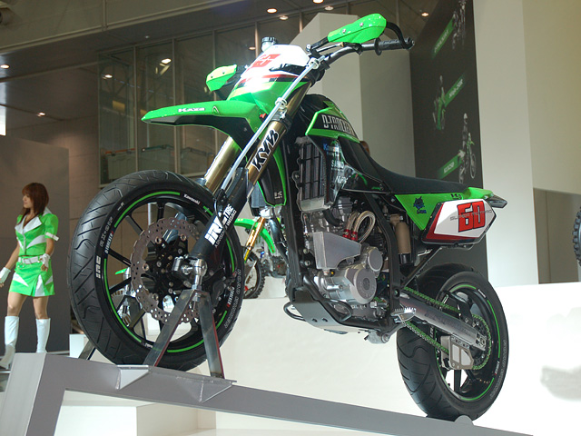 Kawasaki D-Tracker 150S Harga |SPESIFIKASI DAN MODIFIKASI MOTOR