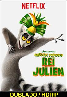 Assistir Saúdem Todos O Rei Julien Dublado