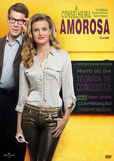 Assistir A Conselheira Amorosa Dublado Online HD