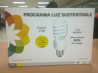 Ambiente y sustentabilidad luz sustentable - Luz y ambiente ...