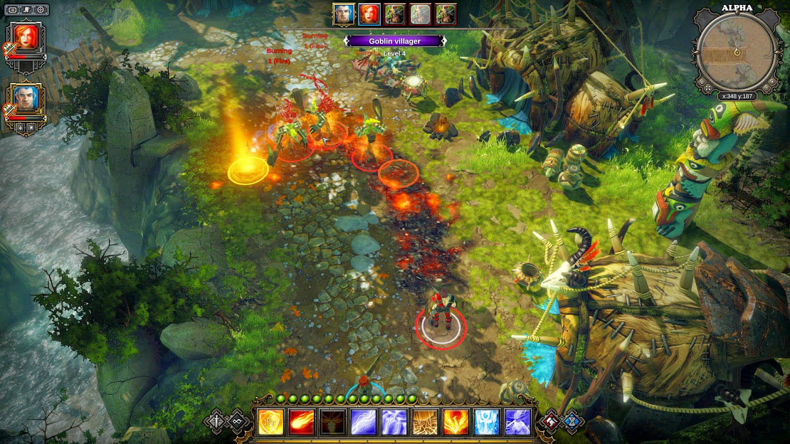 Download Game Divinity Original Sin Full Crack Single Link Terbaru