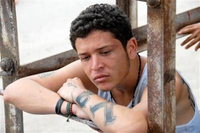 actores de peliculas Edgar Flores